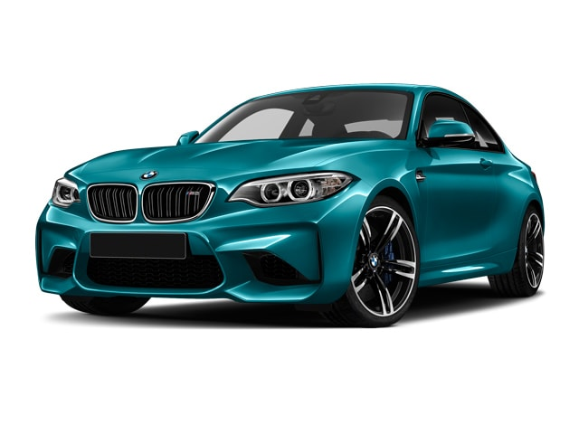 2017 BMW M2 Base Coupe
