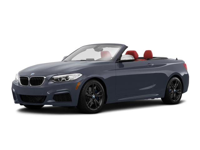 New 2017 BMW M240i Convertible For Sale Plano TX