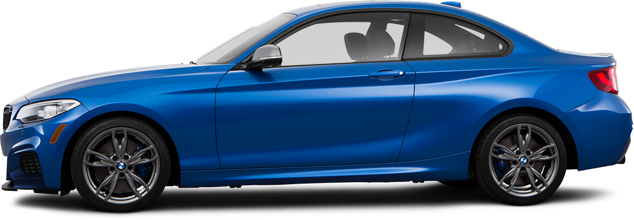 2017 Bmw M240i Coupe Ocala