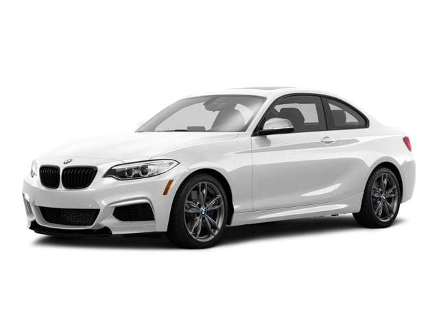 2017 BMW 2 Series M240i xDrive Coupe