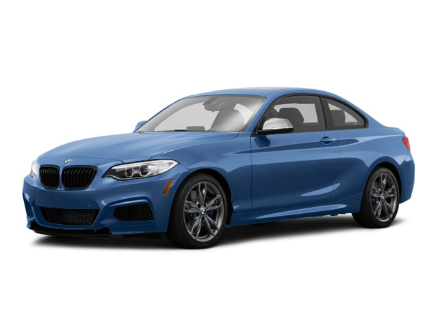 2017 BMW M240i xDrive Coupe