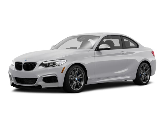 New 2017 BMW M240i xDrive Coupe for sale in the Boston MA area