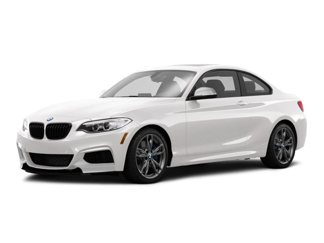 New 2017 Bmw M240i Xdrive Coupe Estoril Blue For Sale In