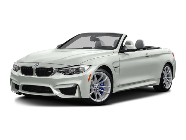 New 2017 BMW M4 Convertible For Sale Plano TX