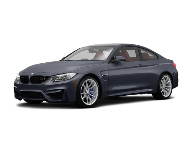 New 2017 BMW M4 Base (M6) Coupe for sale in the Boston MA area