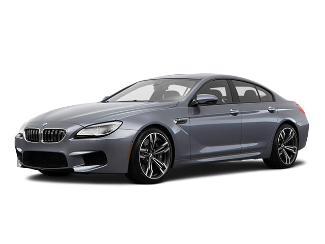2017 BMW M6 Gran Coupe | Middletown