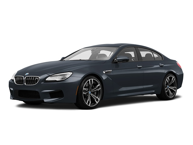 New 2017 BMW M6 Gran Coupe for sale in the Boston MA area