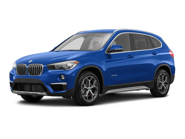 New 2017 BMW X1 xDrive28i SAV for sale in the Boston MA area