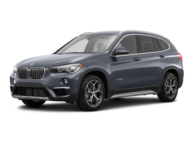 New 2017 BMW X1 xDrive28i SUV for sale in the Boston MA area