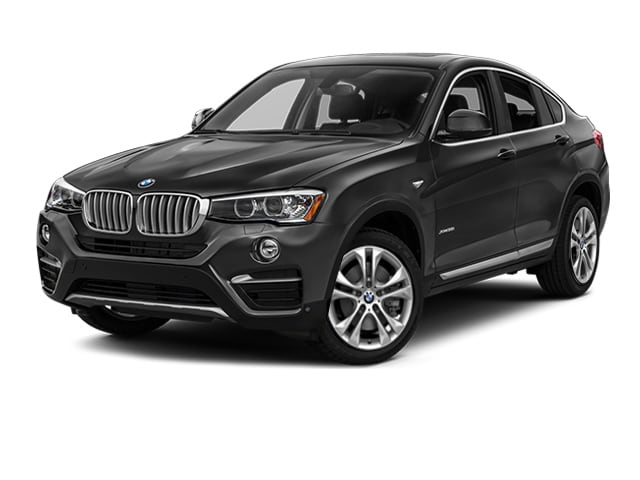 Used  2017 BMW X SERIES X4 XDRIVE28I in Glendale