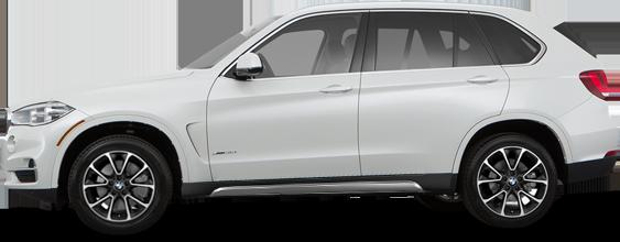 2017 BMW X5 SAV xDrive35i