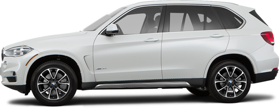 2017 BMW X5 SAV xDrive50i