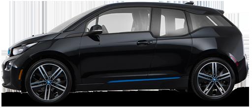 2017 BMW i3 Sedan 60 Ah