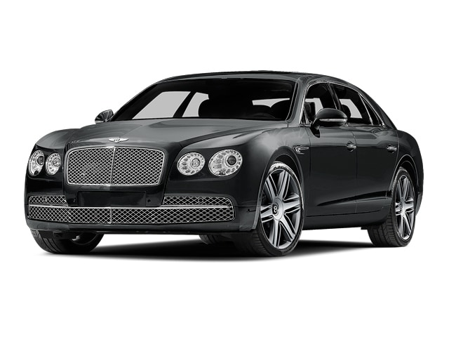 2017 Bentley Flying Spur Sedan