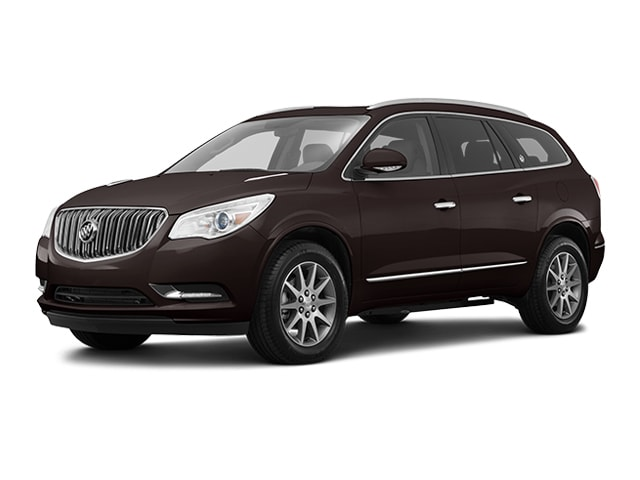 2017 buick enclave suv for sale in beaufort sc. Black Bedroom Furniture Sets. Home Design Ideas