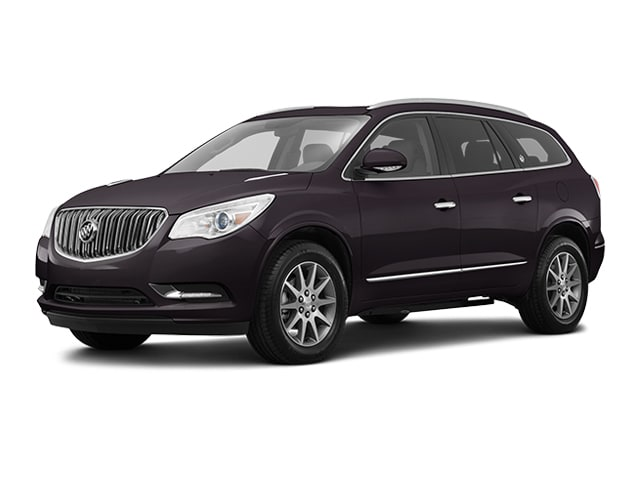 new 2017 buick enclave for sale devine tx. Black Bedroom Furniture Sets. Home Design Ideas