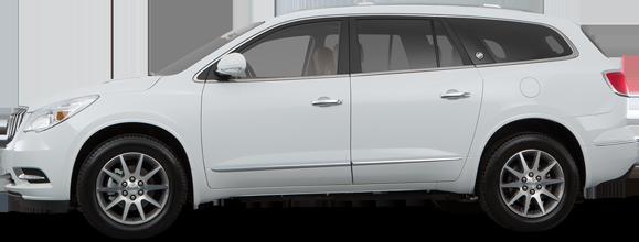 2017 Buick Enclave SUV Convenience
