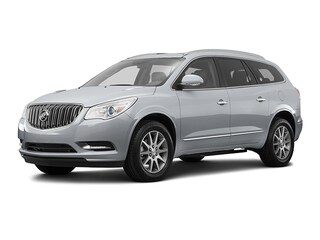 New 2017 Buick Enclave Leather SUV For Sale in Orlando