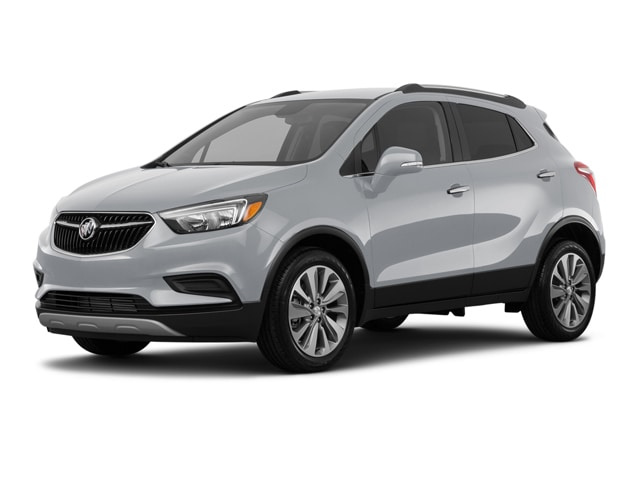 2017 Buick Encore Suv For Sale In Beaufort Sc