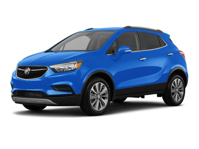 2017 Buick Encore Preferred SUV