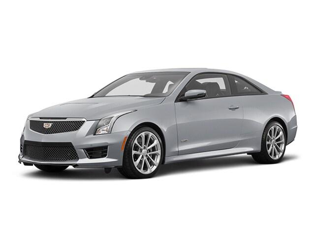 2017 Cadillac Ats V Coupe Vestal