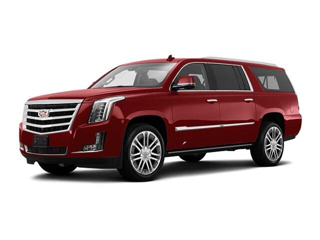 2017 Cadillac Escalade Esv Suv Union City