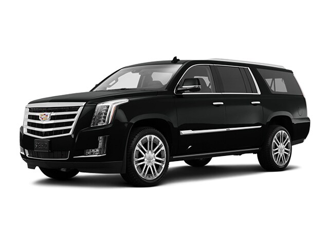 Cadillac Escalade Esv Suv Charleston