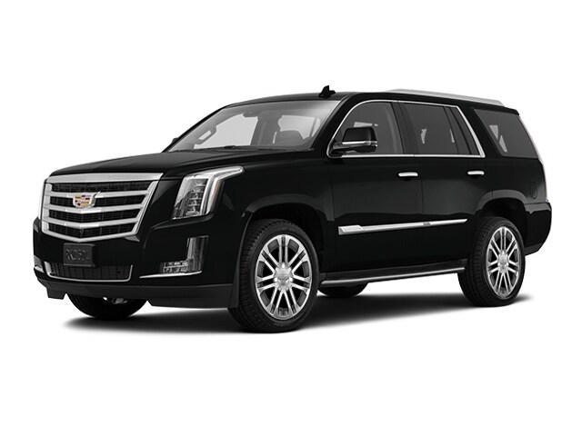 Cadillac Escalade Suv Tucson