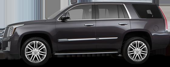 2017 CADILLAC ESCALADE SUV