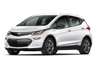 2017 Chevrolet Bolt EV VUD