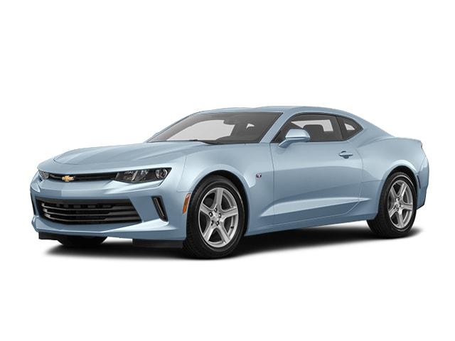 2017 Chevrolet Camaro Coupe | East Hartford