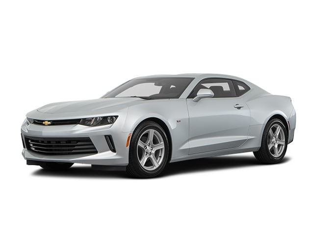 New 2017 Chevrolet Camaro For Sale | Langhorne PA