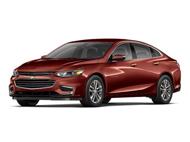 Learn About The 2017 Chevrolet Malibu Hybrid Sedan In