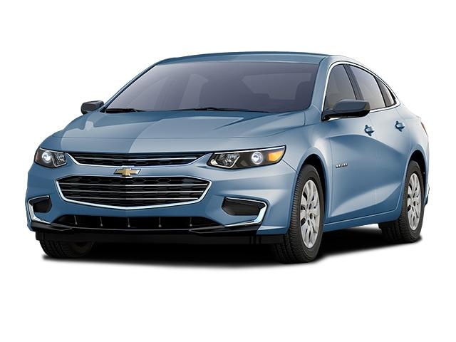 2017 Chevrolet Malibu Sedan for sale in Beaufort, SC