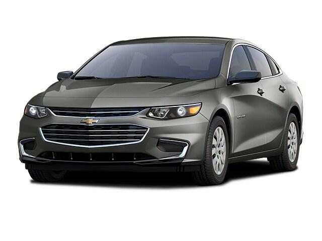 Learn About the 2017 Chevrolet Malibu Sedan in Houston, TX | Serving ...