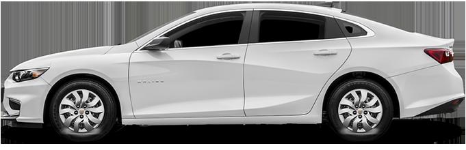 2017 Chevrolet Malibu Sedan L