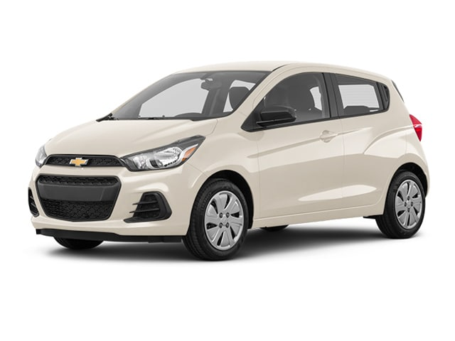 2017 Chevrolet Spark LS Hatchback Medford, OR