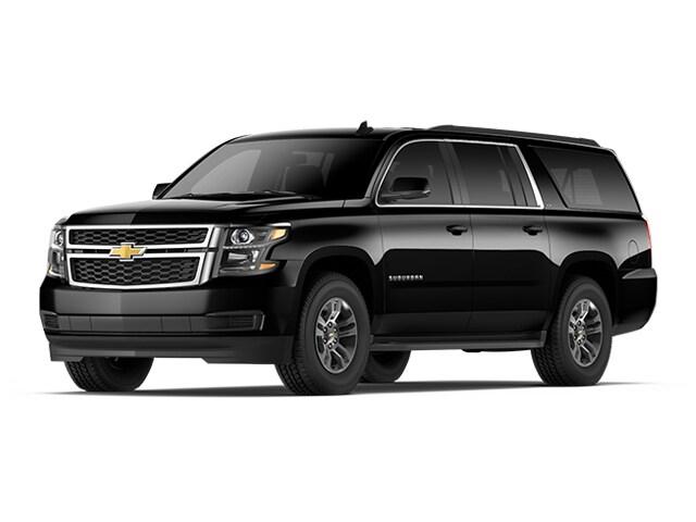 2017 Chevrolet Suburban SUV