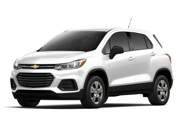 2017 Chevrolet Trax LS SUV For Sale in lake Bluff, IL