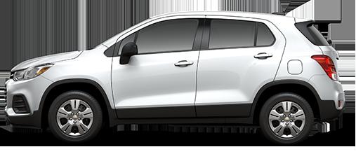 2017 Chevrolet Trax SUV LS