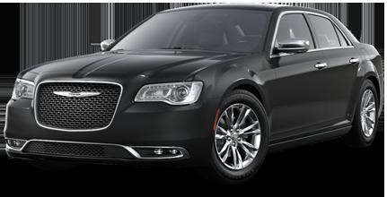 2016 Chrysler 300C Sedan