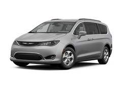 2017 Chrysler Pacifica Hybrid Call FitzMall.com to Get Great Deal on New/Used Ca Van Passenger Van