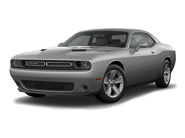 2017 Dodge Challenger Coupe Perris