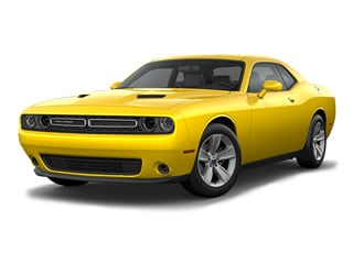 Dodge Challenger Dealer Near Lakeway TX