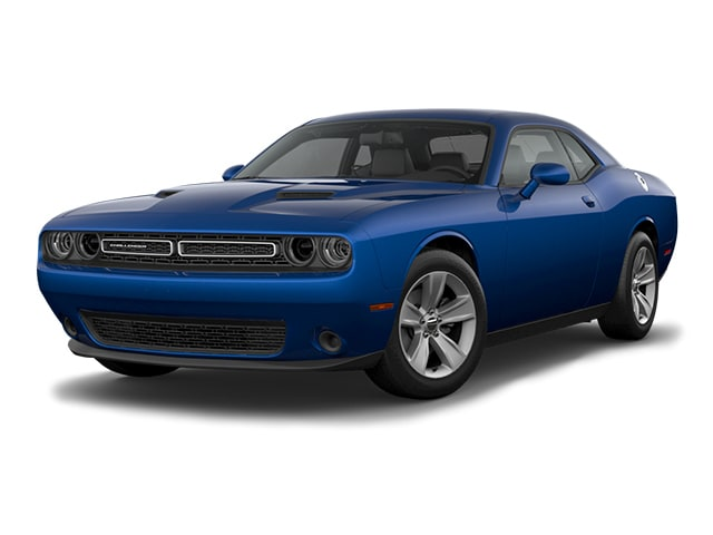 2017 Dodge Challenger SXT Featured Special