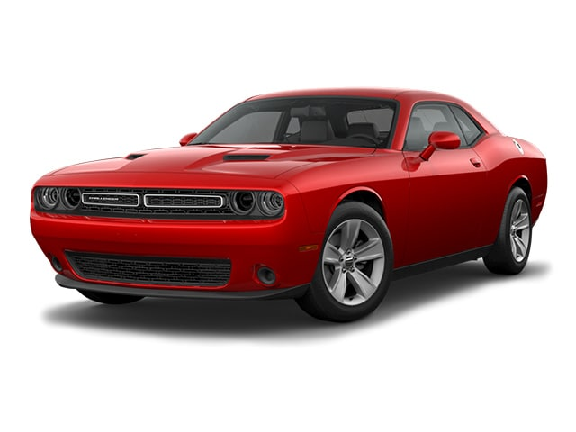 New 2017 Dodge Challenger SXT Coupe for sale in Miami FL