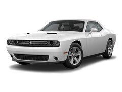 New 2017 Dodge Challenger SXT Coupe in Titusville, FL