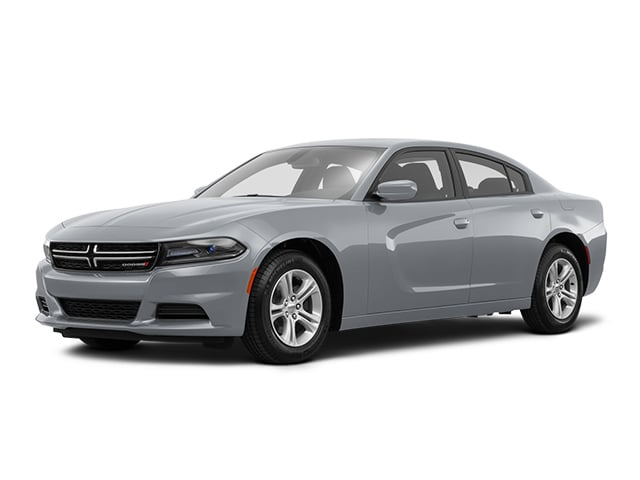 2017 Dodge Charger Sedán