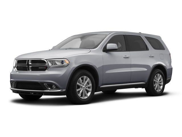 New 2017 Dodge Durango SXT SUV for sale in the Boston MA area