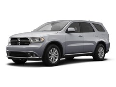 New 2017 Dodge Durango SXT SUV Twin Falls, ID